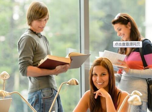 选择美国留学本科需要注意四点