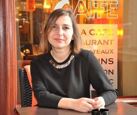 移民小故事之餐厅老板娘兼女政客