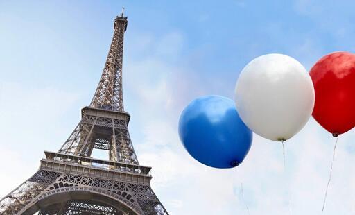 法国移民更喜欢住哪