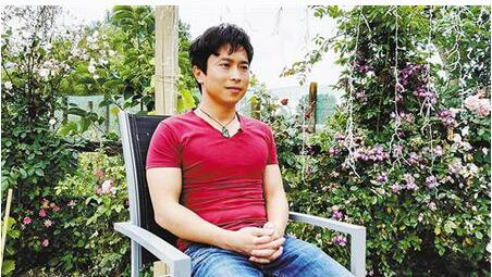 重庆小伙新西兰留学申请三次被拒经营农场