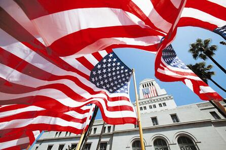 美国EB3职业移民申请大跨步前进