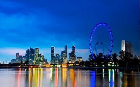 新加坡移民:感受新加坡节日