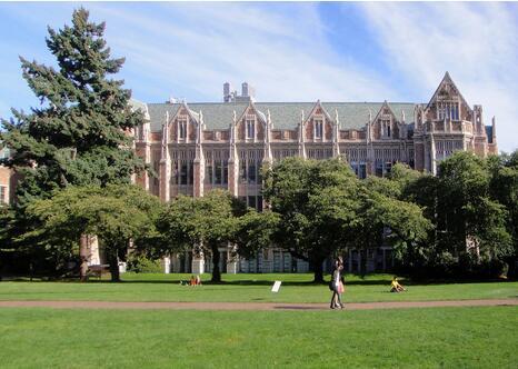 美国乔治华盛顿大学本科申请条件