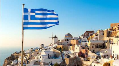 借希腊低成本移民跳板欧洲