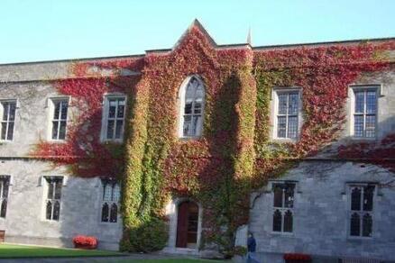 爱尔兰留学:奖学金留给有能力的人