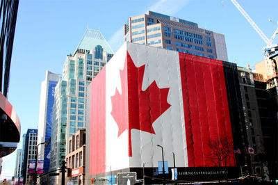 对加拿大移民谈谈自己的看法和想法