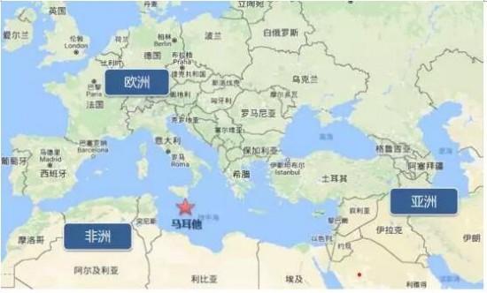 """""""后起之秀""""马耳他国债投资移民项目说明会在大使馆圆满落幕"""