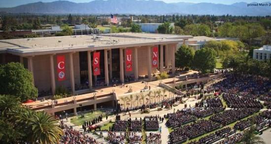 美国加州州立大学北岭分校详细介绍