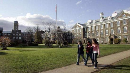 根据权威统计加拿大大学依旧排在世界名校榜首