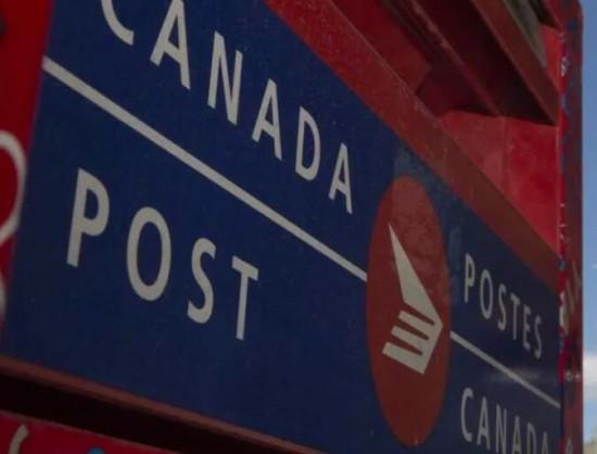 为什么加拿大不能制造自己的邮箱?