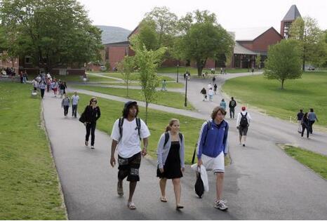 美国高中留学选校如何评估及需要警惕的问题